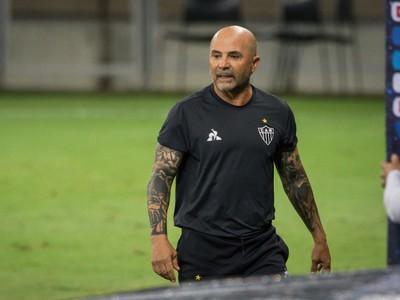 Tréner Atletica Mineiro Jorge
