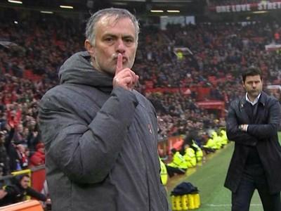 José Mourinho a jeho