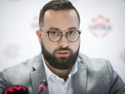 Športový manažér Július Koval