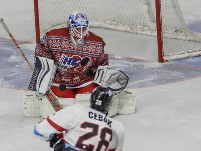Juraj Cebák si zahrá