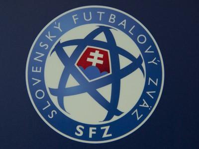 Logo Slovenského futbalového zväzu