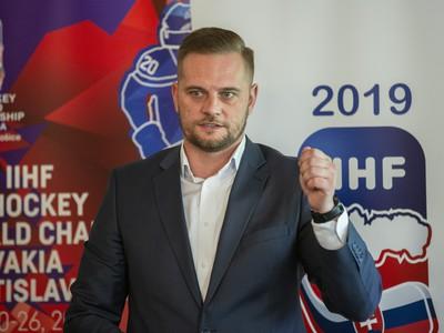 Viceprimátor Bratislavy Juraj Káčer