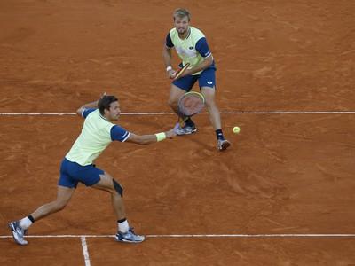 Krawietz s Miesom obhájili titul na French Open
