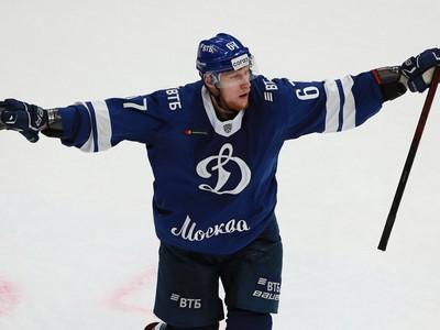 Gólová radosť Michala Čajkovského