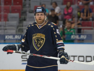 Janne Jalasvaara v drese