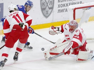 Maxim Karpov, Ansel Galimov