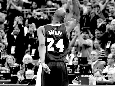 Kobe Bryant zahynul pri