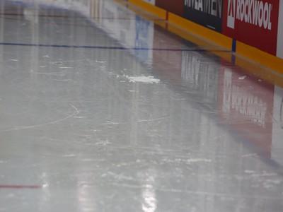 Problémový ľad v Royal