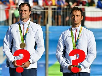 Čo dostávajú medailisti namiesto