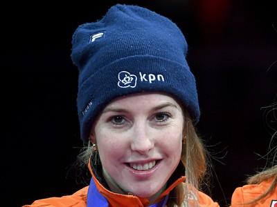 Lara van Ruijvenová