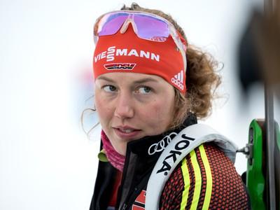 Laura Dahlmeierová
