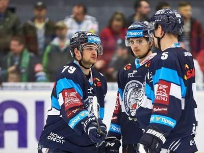 Libor Hudáček so spoluhráčmi