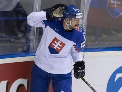Na snímke Libor Hudáček