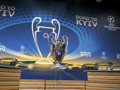Trofej pre šampióna Ligy