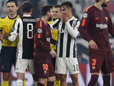 Lionel Messi a Paulo
