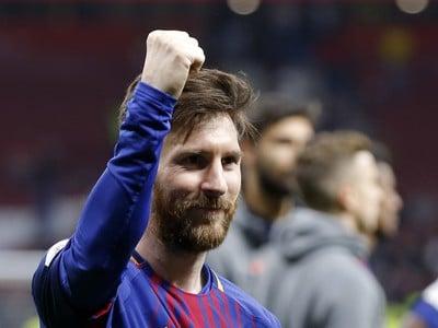 Lionle Messi
