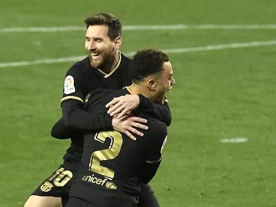 Lionel Messi a Sergino