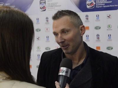 Ľubomí Višňovský v rozhovore
