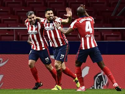 Luis Suárez sa raduje