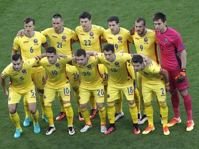 Rumunský tím