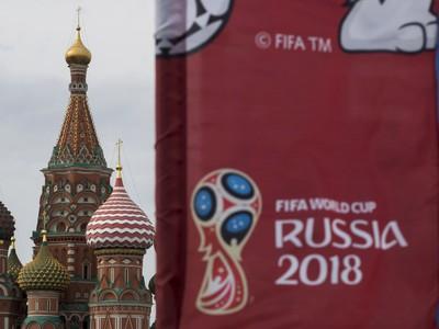 Majstrovstvá sveta v Rusku