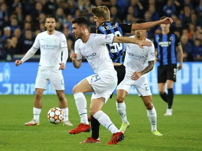 Aymeric Laporte a Charles