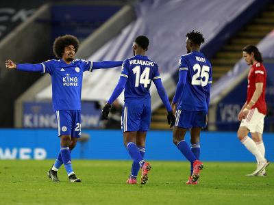 Leicester v FA Cupe