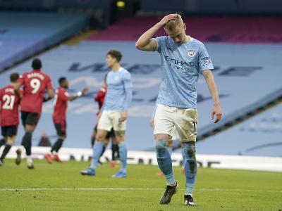 Oleksandr Zinčenko reaguje na gól United