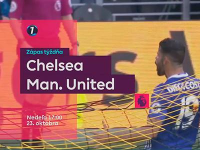 FC Chelsea Londýn -