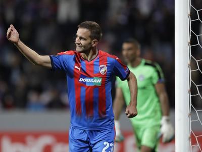 Marek Bakoš sa raduje