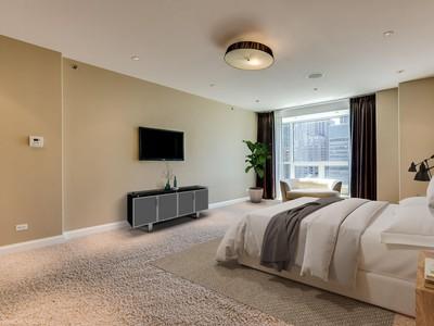 Marián Hossa predáva svoj luxusný apartmán v Chicagu