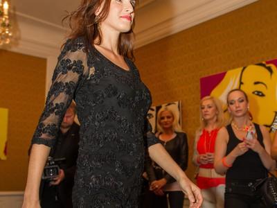Manželka Mariána Hossu - Janka