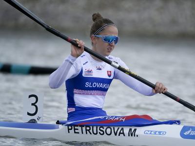 Mariana Petrušová