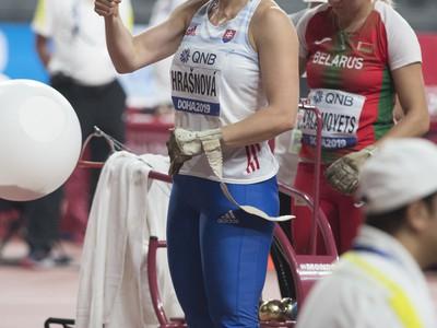 Martina Hrašnová