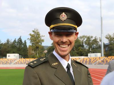 Olympijský víťaz v chôdzi Matej Tóth sa od 1. novembra 2021 stane novým riaditeľom Vojenského športového centra (VŠC) Dukla Banská Bystrica