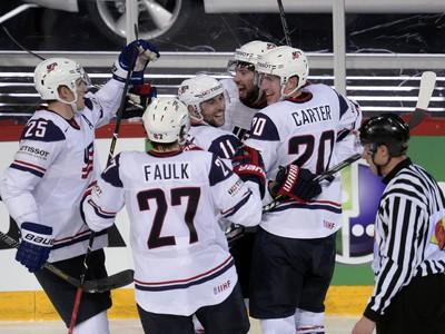 Americká radosť z gólu v ruskej sieti