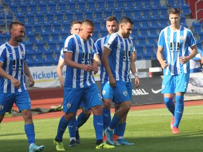 MFK Vítkovice prežíva turbulentné