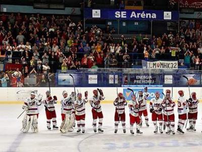 Hokejisti MHK 32 Liptovský