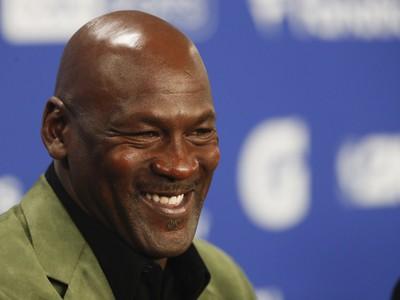 Bývalá hviezda NBA Michael