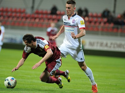 Michal Pintér z FC