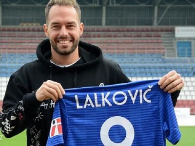 Milan Lalkovič bude pôsobiť