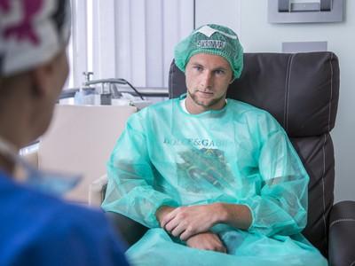 Milan Škriniar podstúpil operáciu