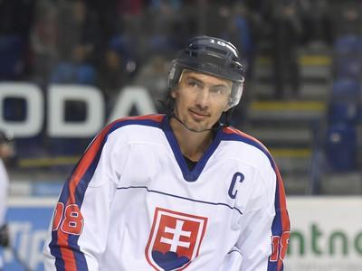 Kapitán Miroslav Šatan