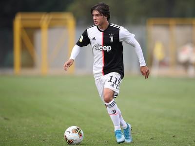 Pablo Moreno v drese