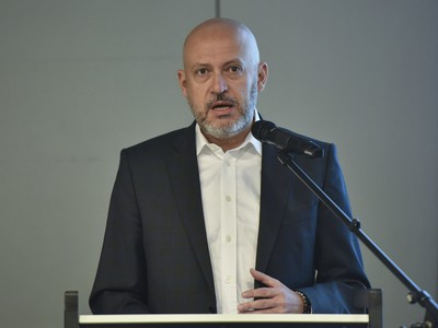 Anton Siekel