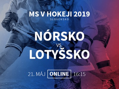 MS v hokeji: Nórsko