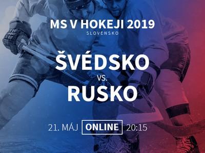 MS v hokeji: Švédsko
