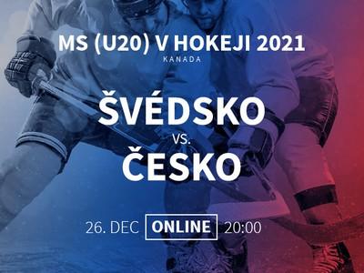 MS v hokeji U20: