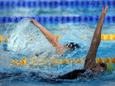 MS v plávaní, Rím,