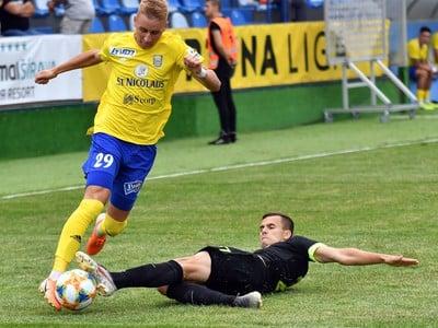 Matej Trusa a Branislav